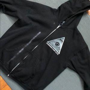 Doomriders hoodie